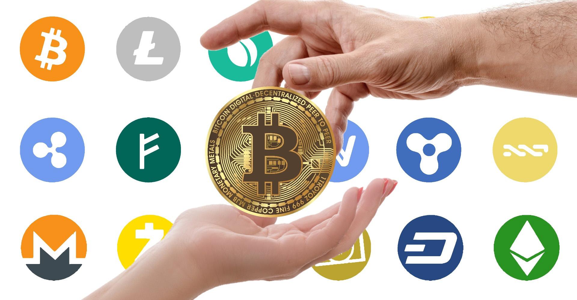 Początki inwestowania w kryptowaluty - jaką walutę wybrać?